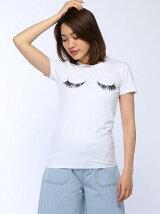 アイラッシュTシャツ