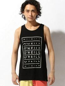 【SALE/30%OFF】O'NEILL O'NEILL/(M)メンズ タンクトップ オーピー/ラスティー/オニール カットソー タンクトップ ブラック ホワイト