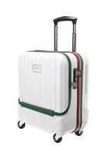 トップオープンキャリーケース・スーツケースS