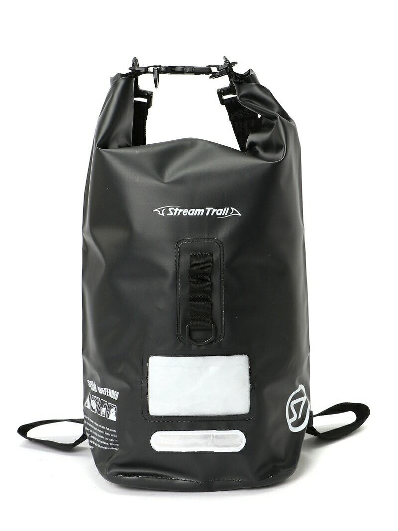 STREAM TRAIL DRY CUBE 20L-ONYX グローバルフォルムコンクリート バッグ【送料無料】