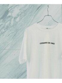 tk.TAKEO KIKUCHI アートコレクション「最後の晩餐」Tシャツ ティーケータケオキクチ カットソー【RBA_S】