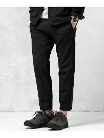 Lee × GRAMICCI 別注CLIMBINGPANTS ナノユニバース パンツ/ジーンズ フルレングス ブラック ベージュ ネイビー グレー【送料無料】