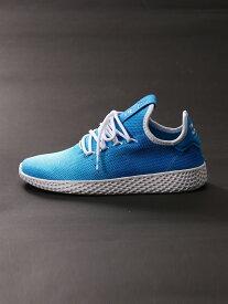 【SALE/50%OFF】adidas adidas/(M)PW HU HOLI Tennis Hu DA9618 スタイルス シューズ【RBA_S】【RBA_E】【送料無料】