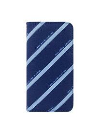 UNiCASE UNiCASE/(U)TEZUKA OSAMU ウォレットケース ユニケース ファッショングッズ 携帯ケース/アクセサリー ブルー【送料無料】
