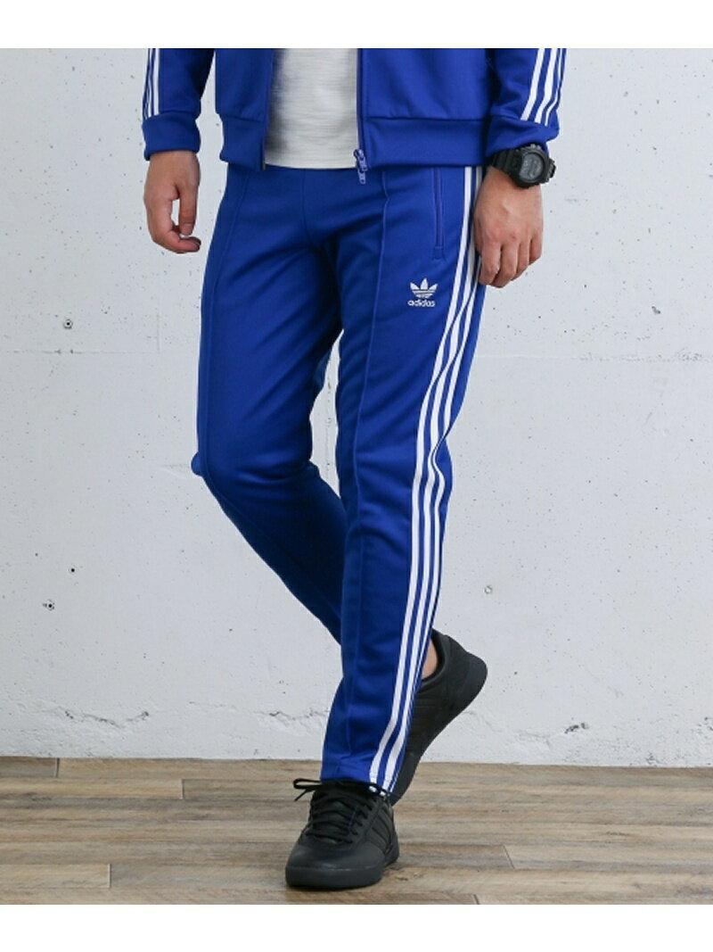 【SALE/30%OFF】Sonny Label adidas BECKENBAUER TRACK PANTS サニーレーベル パンツ/ジーンズ【RBA_S】【RBA_E】【送料無料】