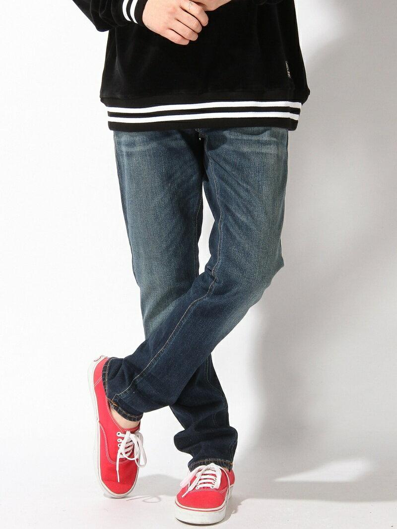 【SALE/20%OFF】nudie jeans nudie jeans/(M)Lean Dean_スリムジーンズ ヌーディージーンズ / フランクリンアンドマーシャル パンツ/ジーンズ【RBA_S】【RBA_E】【送料無料】