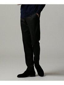 gotairiku ウォッシャブルツイル スラックス ゴタイリク パンツ/ジーンズ フルレングス グレー【送料無料】