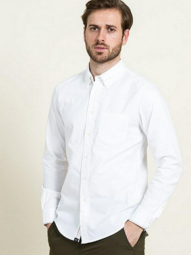 AIGLE オックスフォードBDシャツ エーグル【送料無料】
