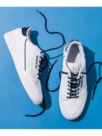 URBAN RESEARCH adidas Originals for UR 別注CONTINENTAL 80 アーバンリサーチ シューズ スニーカー/スリッポン ホワイト【送料無料】