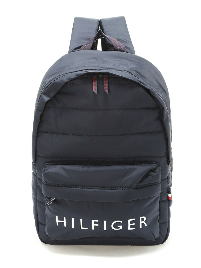 TOMMY HILFIGER (M)ナイロンバックパック トミーヒルフィガー バッグ【送料無料】