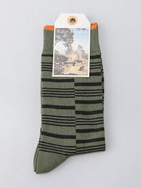 【SALE/50%OFF】nudie jeans nudie jeans/(M)Olsson_ソックス ヒーローインターナショナル マーケット プレイス ファッショングッズ ソックス/靴下 ブラック【RBA_E】