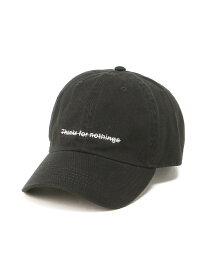 【SALE/40%OFF】EXPROLER / Thanks for nothings Cap ビームス メン 帽子/ヘア小物【RBA_S】【RBA_E】