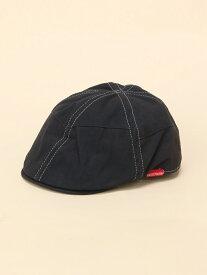 ROUND HOUSE/(U)RH BRUSHED TWILL COLOR ゴースローキャラバン 帽子/ヘア小物