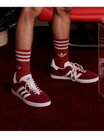【SALE/50%OFF】adidas Originals GAZELLE アディダス シューズ スニーカー/スリッポン【RBA_E】【送料無料】