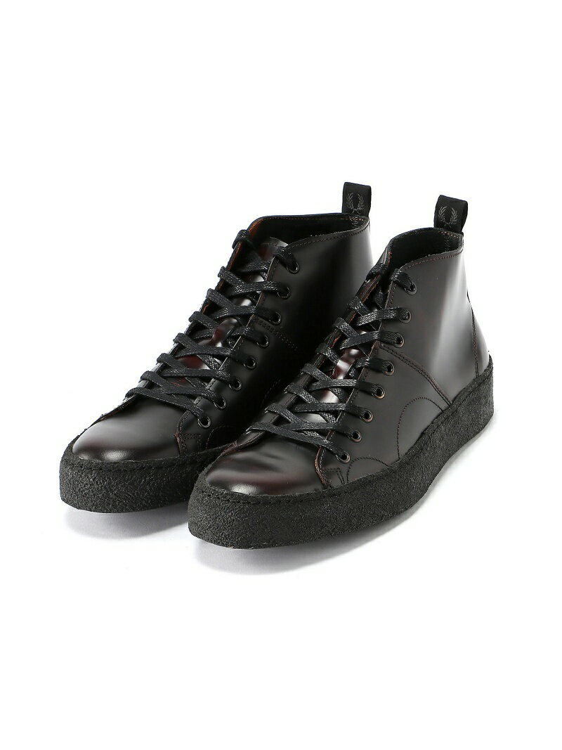 FRED PERRY (M)FP×GC CREEPER MOD LETHER フレッドペリー【送料無料】