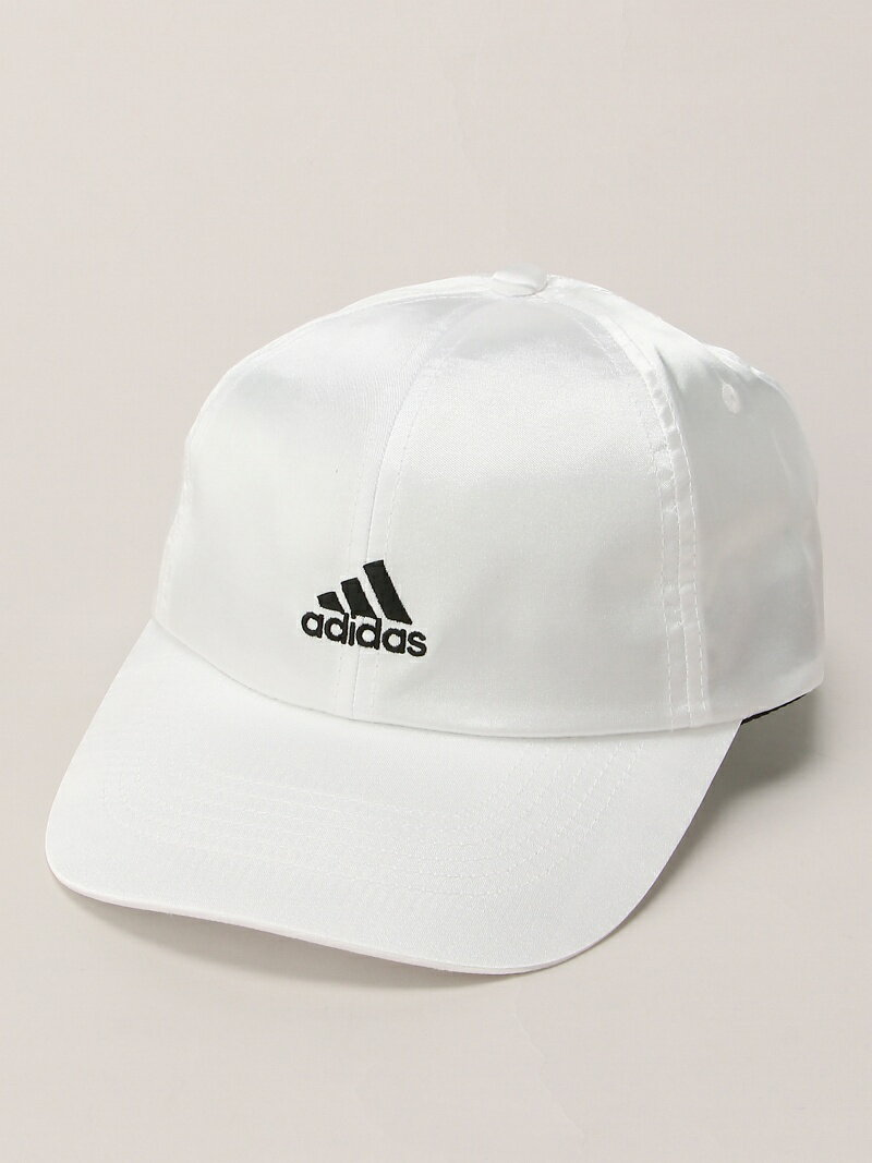 【SALE/20%OFF】adidas adidas/(U)ADS SATIN 6P CAP ハットホームズ 帽子/ヘア小物【RBA_S】【RBA_E】