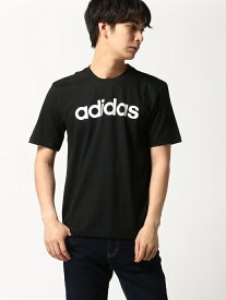 【SALE/10%OFF】SPENDY'S Store adidasMCOREリニアTシャツ スペンディーズストア カットソー【RBA_S】【RBA_E】