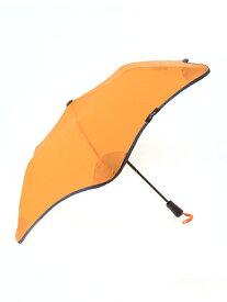 BLUNT BLUNT/(U)雨傘折りたたみメトロジャンプパイピング ムーンバット ファッショングッズ 日傘/折りたたみ傘 オレンジ ブルー ブラック グリーン レッド ピンク【送料無料】