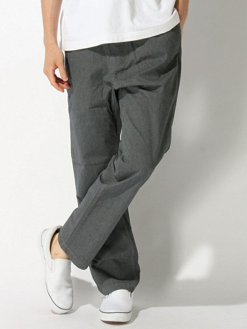 GRAMICCI GRAMICCI/(M)GM NN-PANTS JUST CUT ゴースローキャラバン パンツ/ジーンズ【送料無料】