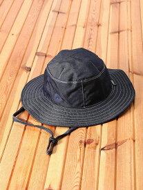 Marmot (M)GORE-TEX Denim Linner Hat マーモット 帽子/ヘア小物 ハット ネイビー ブラック グリーン【送料無料】