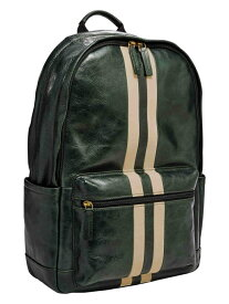 【SALE/40%OFF】FOSSIL FOSSIL/(M)BUCKNER BACKPACK MBG9457 フォッシル バッグ リュック/バックパック グリーン【RBA_E】【送料無料】
