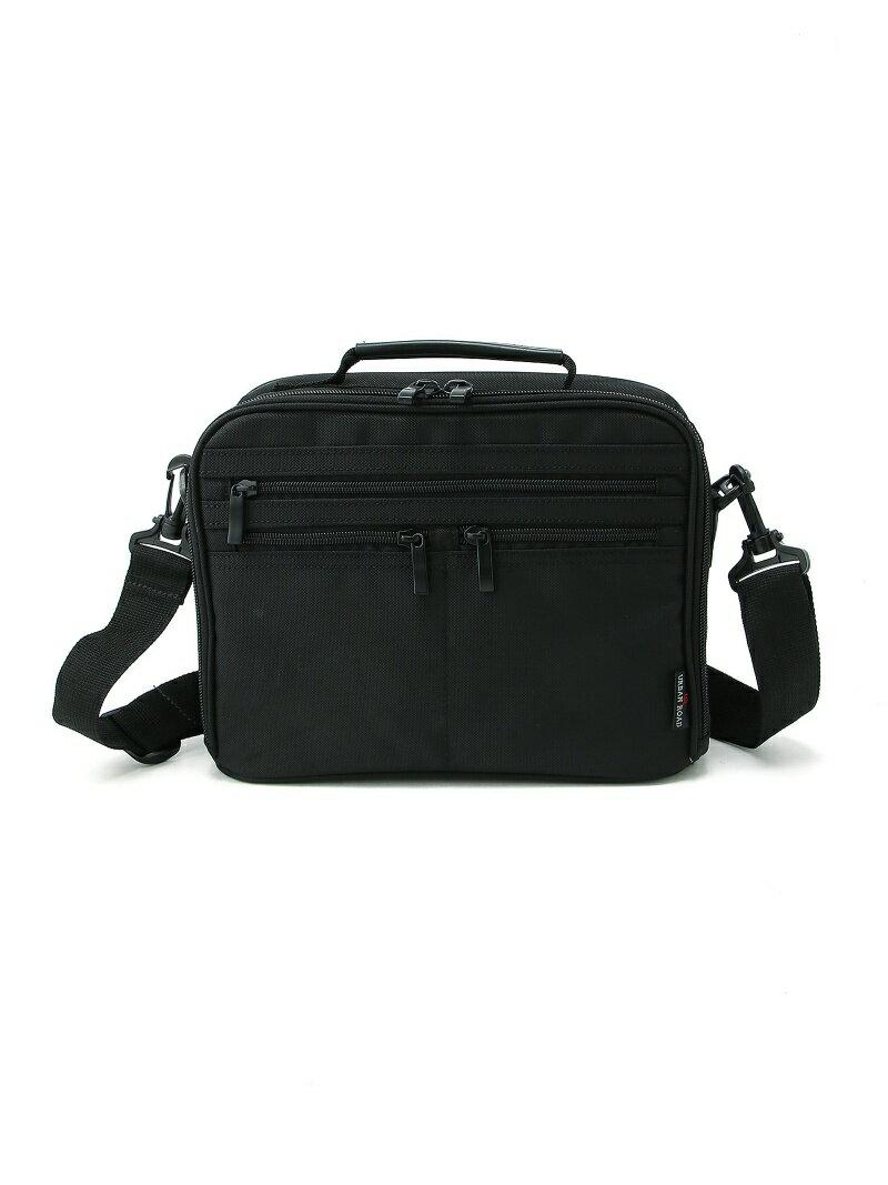 アーバンロード アーバンロード/(M)軽量ショルダーバッグ横型 キワダ バッグ【送料無料】