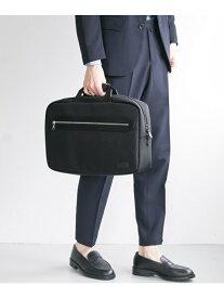 URBAN RESEARCH ENGAGEMENTスリングブリーフ アーバンリサーチ バッグ ビジネスバッグ ブラック【送料無料】