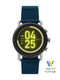 SKAGEN FALSTER 3 SKT5203 スカーゲン ファッショングッズ 腕時計 ブルー【送料無料】