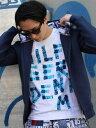 【SALE/50%OFF】Hilfiger Denim (M)Hilfiger Denim/ジップアップパーカ トミーヒルフィガー カットソー【RBA_S】【RB…