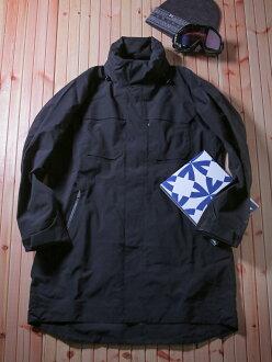 BURTON[M]JPN 13 UNICIA COAT伯顿/gurabisukoto/茄克