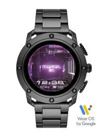 DIESEL ON 【タッチスクリーンスマートウォッチ】AXIAL ウォッチステーションインターナショナル ファッショングッズ 腕時計【送料無料】