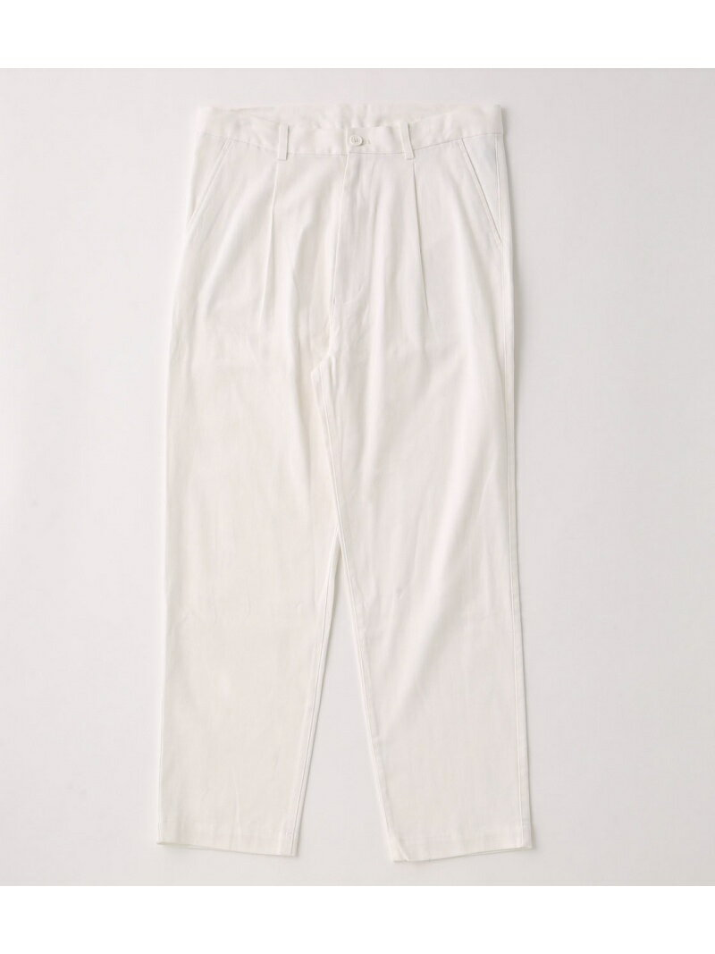【SALE/30%OFF】AZUL by moussy COTTON STRETCH TAPERED CHINO アズールバイマウジー パンツ/ジーンズ【RBA_S】【RBA_E】