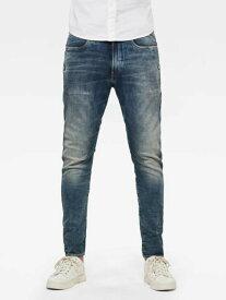 G-Star RAW (M)D-Staq 3D Slim ジースターロゥ パンツ/ジーンズ パンツその他 ブルー【送料無料】
