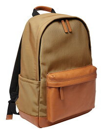【SALE/30%OFF】FOSSIL (M)ESTATE BACKPACK MBG9436 フォッシル バッグ リュック/バックパック カーキ【RBA_E】【送料無料】