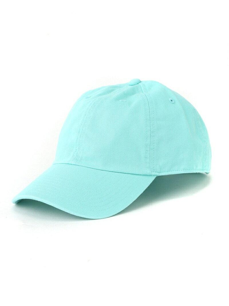 STARTER STARTER /(U)STT C.TWILL 6P CAP ハットホームズ 帽子/ヘア小物