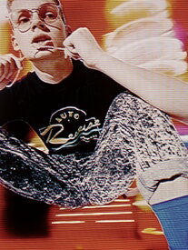 【SALE/50%OFF】GDC AUTO REVERSE tee ジーディーシー カットソー Tシャツ ブラック ブルー ホワイト【RBA_E】