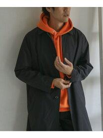 DOORS 3wayCoat アーバンリサーチドアーズ コート/ジャケット ステンカラーコート ブラック ベージュ【送料無料】