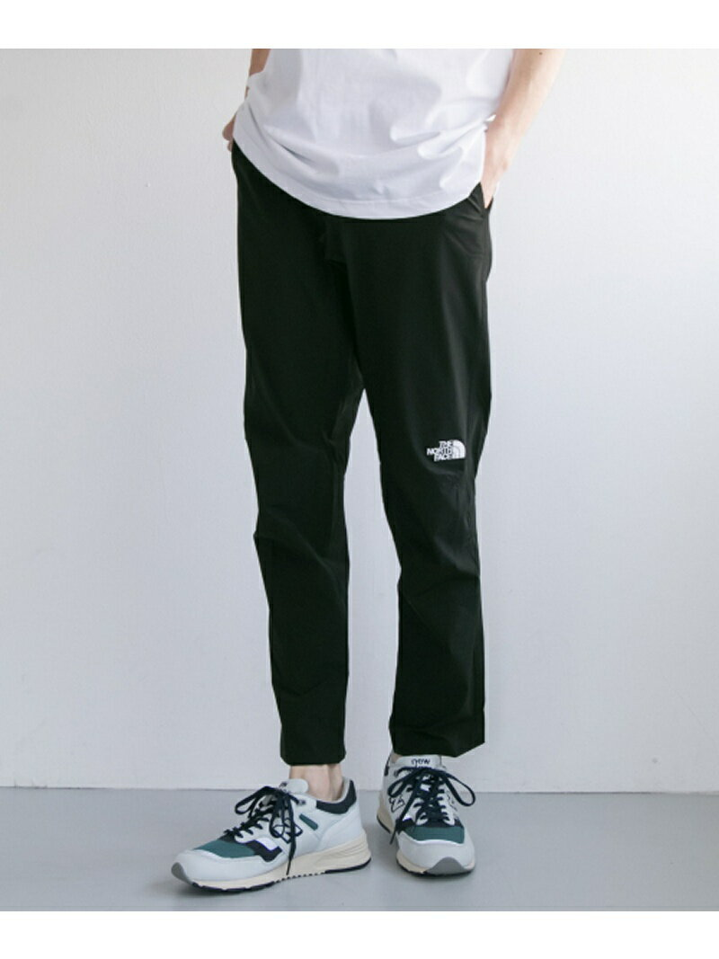 URBAN RESEARCH THE NORTH FACE VERB LIGHT PANT アーバンリサーチ パンツ/ジーンズ【送料無料】
