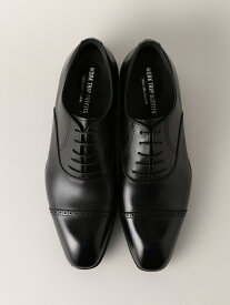 UNITED ARROWS green label relaxing 【WORK TRIP OUTFITS】5EYE Q/BROGUE AIR SOLE シューズ ユナイテッドアローズ グリーンレーベルリラクシング シューズ【送料無料】