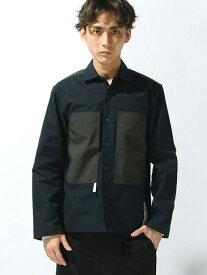 【SALE/20%OFF】MofM(man of moods) フィールドシャツジャケット マンオブムーズ コート/ジャケット【RBA_S】【RBA_E】【送料無料】