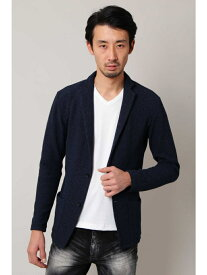 【SALE/50%OFF】BLUE TORNADO 変わりラッセルカットジャケット トルネードマート カットソー【RBA_S】【RBA_E】【送料無料】
