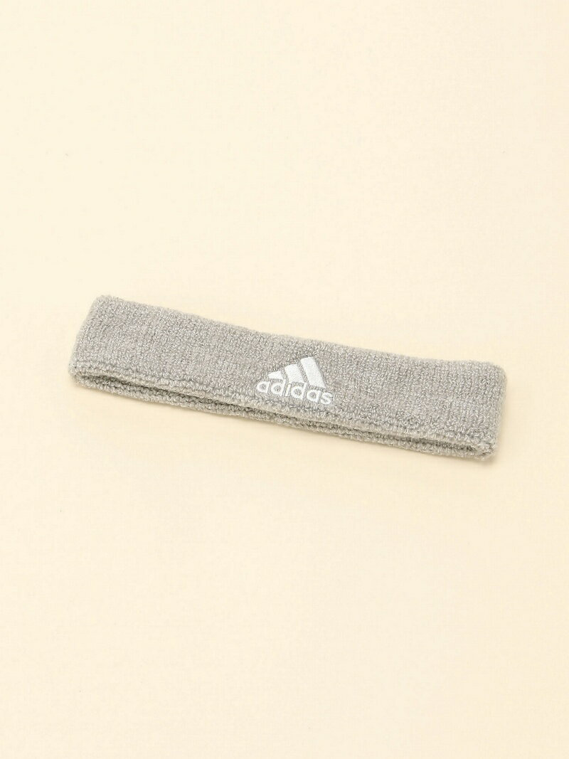 【SALE/20%OFF】adidas adidas/(U)ADS HEAD BAND TERRY ハットホームズ 帽子/ヘア小物【RBA_S】【RBA_E】