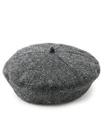 【SALE/50%OFF】TAKEO KIKUCHI MOONベレー帽[メンズベレー] タケオキクチ 帽子/ヘア小物【RBA_S】【RBA_E】【送料無料】