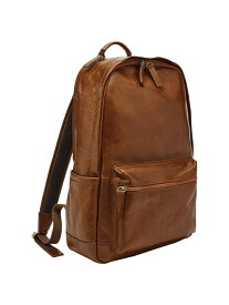 FOSSIL FOSSIL/(M)BUCKNER BACKPACK MBG9465 フォッシル バッグ リュック/バックパック ブラウン【送料無料】