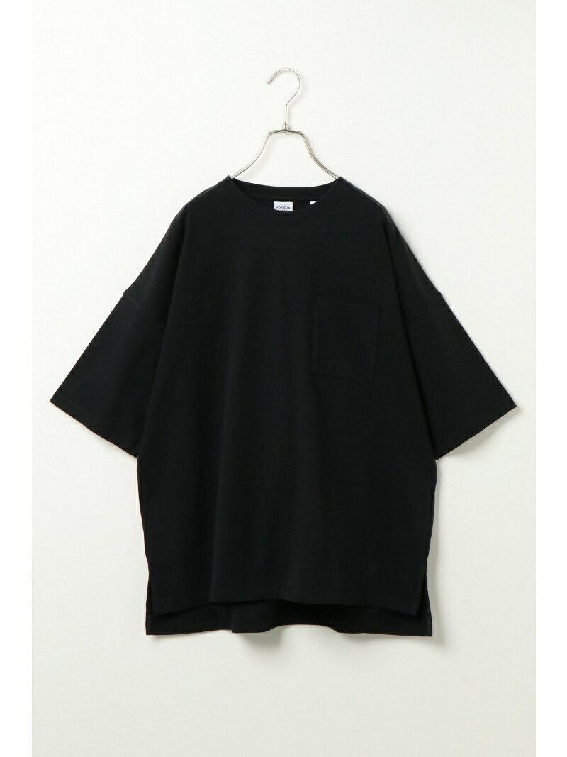VENCE share style MENs USAコットンビッグTシャツ ヴァンス エクスチェンジ カットソー