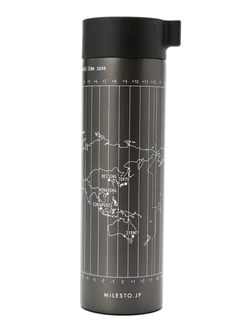 MILESTO トラベルサーモボトル トラベルショップミレスト 生活雑貨