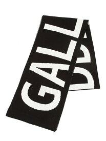 【SALE/30%OFF】GALLIS ADDICTION GALLISADDICTION/GA・BIGLOGOマフラー ジャックローズ ファッショングッズ【RBA_S】【RBA_E】【送料無料】