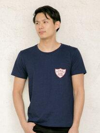 【SALE/30%OFF】Kahiko MALIBU SHIRTS チームメンズTシャツM チャイハネ カットソー【RBA_S】【RBA_E】