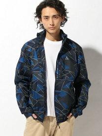 (M)WINDBREAKER JACKET AOP M ショッフェル コート/ジャケット【送料無料】