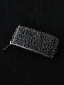 AURORA アウロラ ペンポーチ ファスナー3本用 ブラック P108-11 アウロラ ファッショングッズ【送料無料】